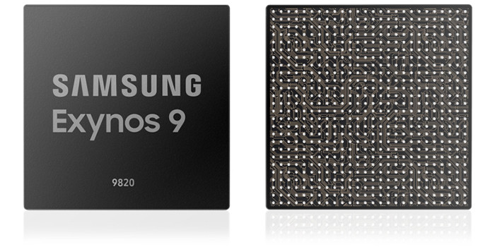 Samsung раскрыла все подробности о железе Galaxy S10