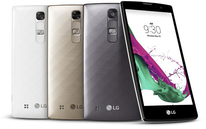 LG анонсировала два смартфона семейства G4 – G4с и G4 Stylus