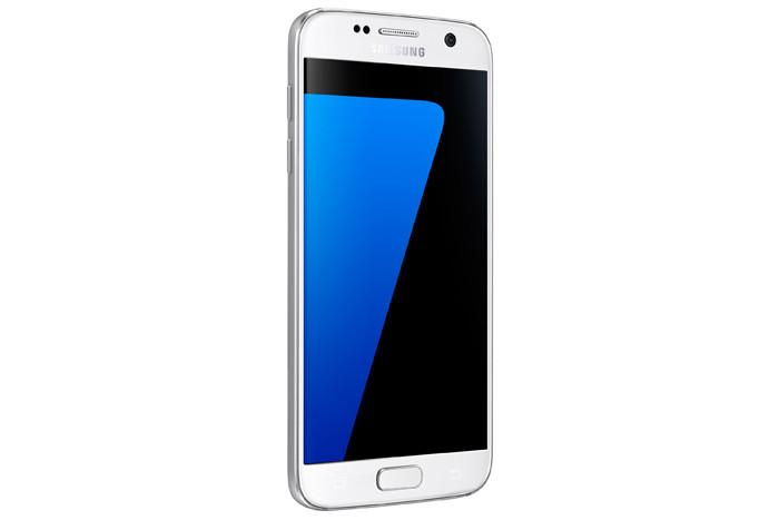 MWC 2016. Представлены смартфоны Samsung Galaxy S7 и Galaxy S7 edge