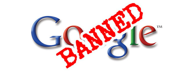 В России заблокировали Google