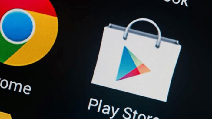 Приложения на Android-смартфонах можно будет обновлять без Google-аккаунта