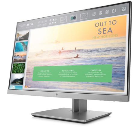 монитор HP EliteDisplay E233 с регулируемой подставкой