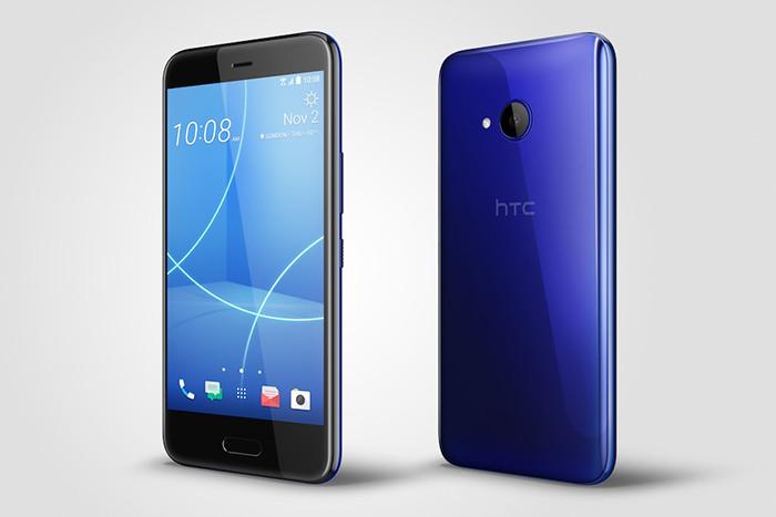 HTC U 11 Life: стеклянный смартфон среднего класса с защитой от воды