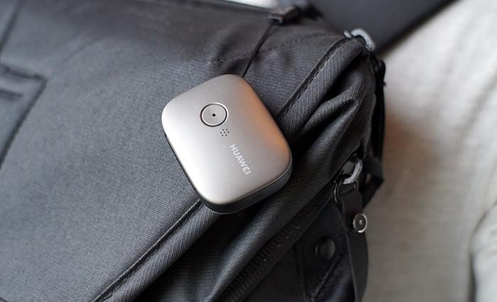 IFA 2018. Новинки Huawei: умная колонка, кожаные P20 Pro и первые фото флагманского Mate 20