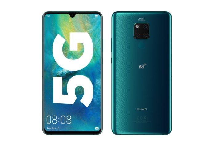Huawei 20X 5G