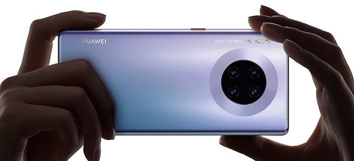 Премьера: Huawei представляет Mate 30 – мощные и крутые смартфоны с одним крайне серьезным недостатком