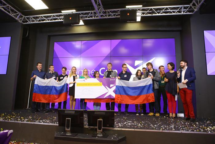 Российский финал Imagine Cup 2016: Получилось живенько