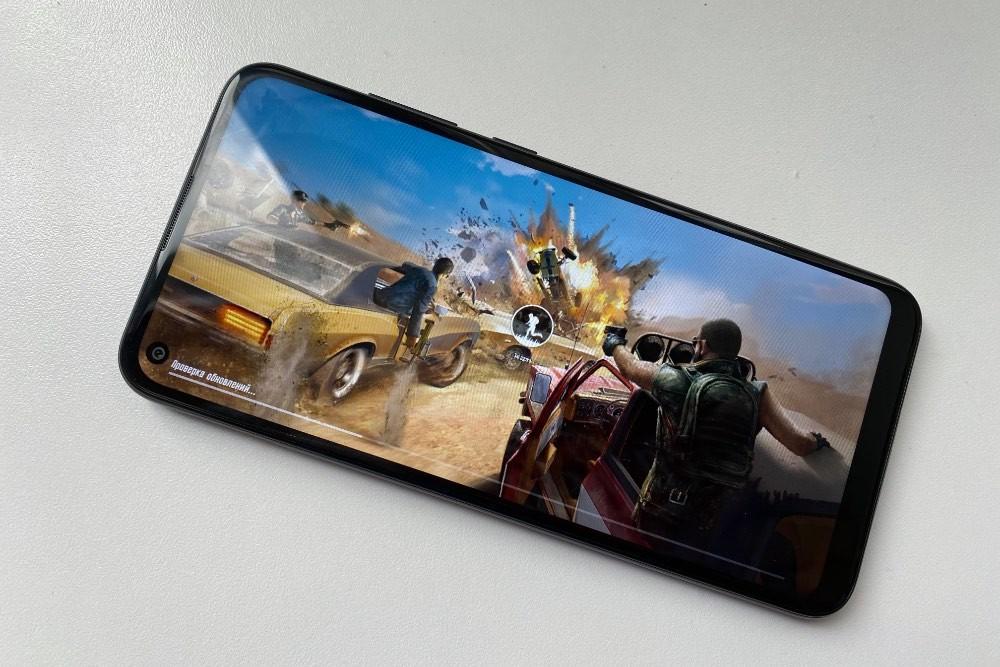 Обзор Samsung Galaxy M11: недорогой корейский смартфон с большим аккумулятором