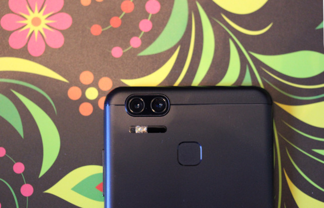 ASUS ZenFone 3 Zoom обзор