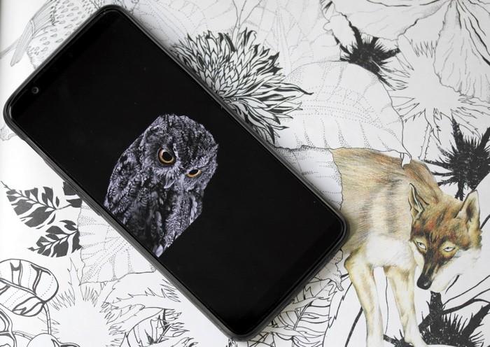 OnePlus 5T обзор