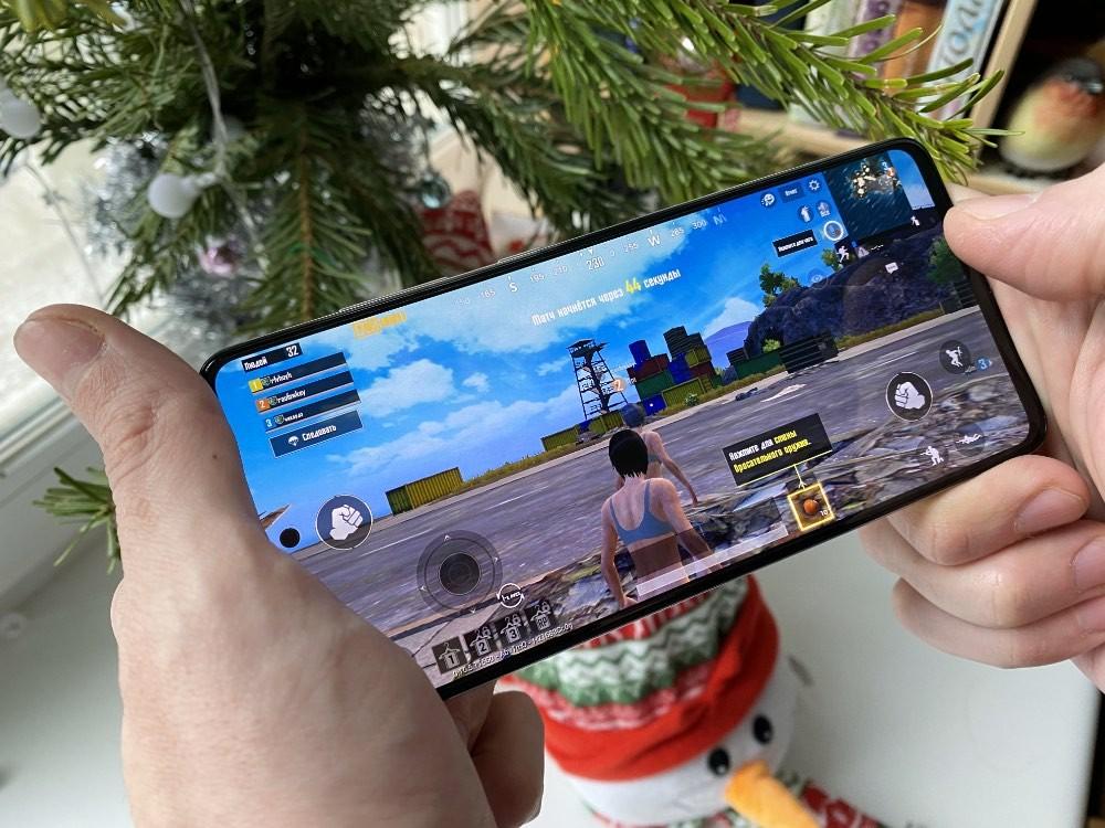 Обзор Samsung Galaxy A51: заявка на лучший смартфон 2020 года