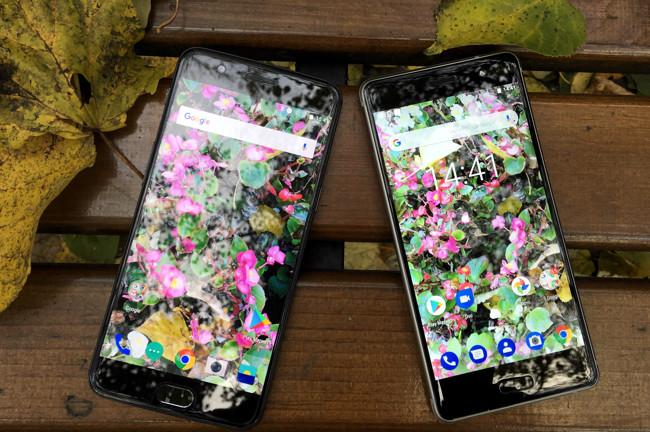 Смарт-баттл: Что лучше -  OnePlus 5 или Nokia 8