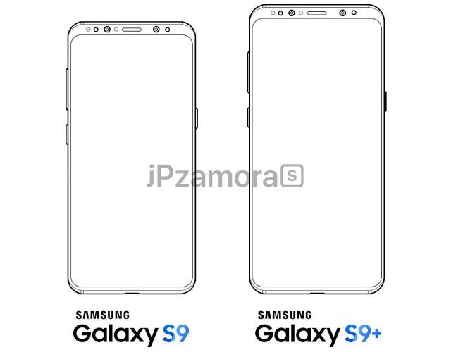Главный недостаток последних iPhone перекочует в Samsung Galaxy S9