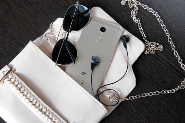 Xiaomi Redmi 5 Plus обзор