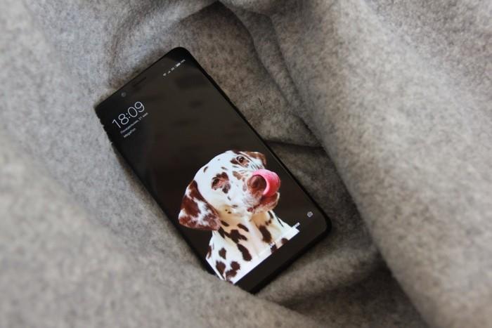 Обзор Xiaomi Redmi Note 5