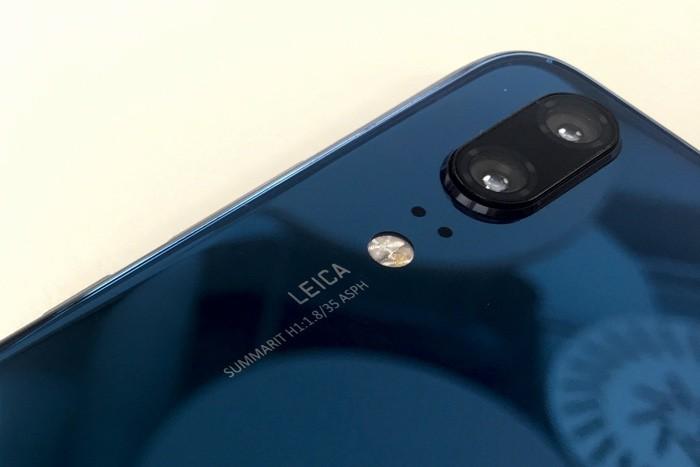 Huawei P20 Pro обзор