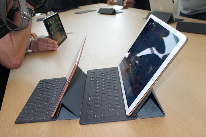 Apple провела внеочередной анонс в Купертино: iPhone SE и маленький iPad Pro