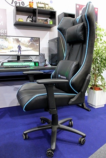 ThunderX3 на ИгроМир 2018