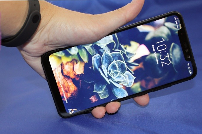 Обзор Redmi Note 6 Pro