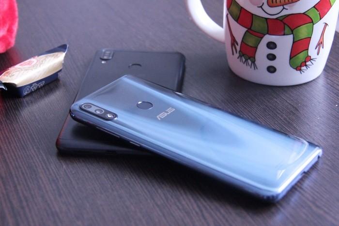 Обзор ASUS Zenfone Max Pro M2 и ASUS Zenfone Max M2