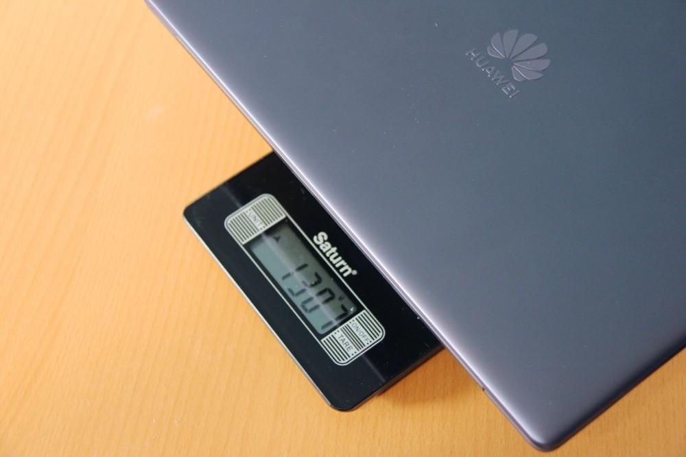 Обзор Huawei MateBook 13