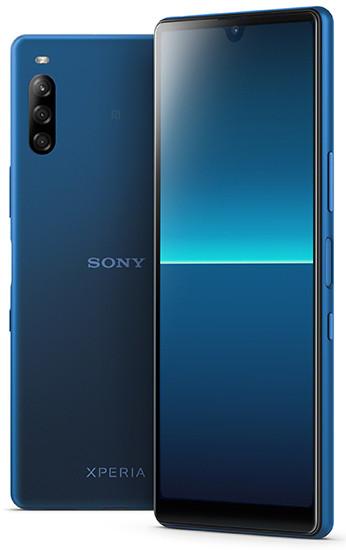 Премьера: Sony представляет свой самый дешевый смартфон 2020 года. Он получил «кинематографический» экран