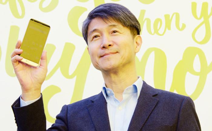 Гендиректор LG назвал iPhone SE несовременным
