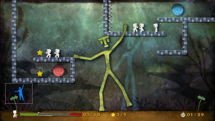 Лучшие Kinect-игры для новогодних праздников