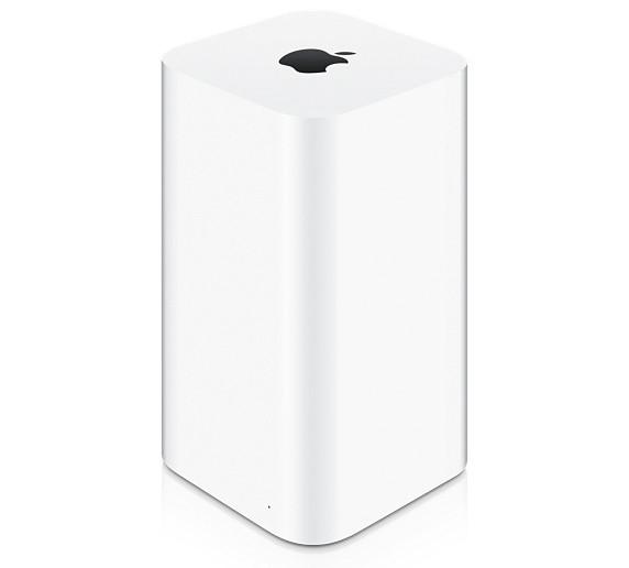 Apple окончательно уходит с рынка маршрутизаторов