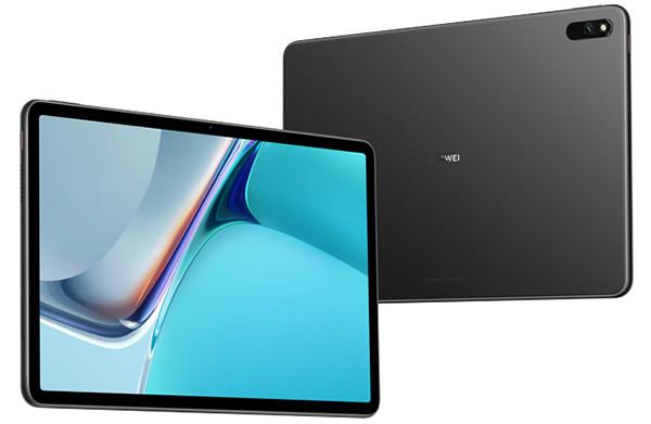 Huawei представила в РФ планшет MatePad 11 с железом Qualcomm и 120-герцевым экраном