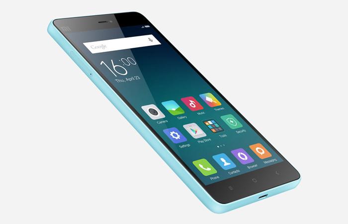 Xiaomi Mi 4i: смартфон с Full HD-экраном за 200 долларов