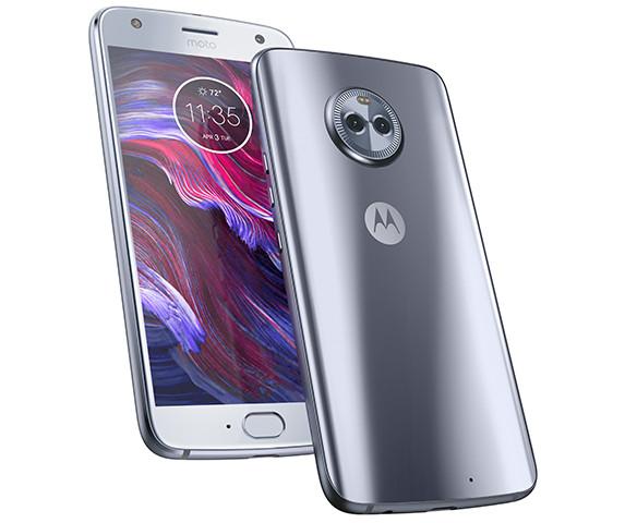 IFA 2017. Motorola Moto X4: стеклянный смартфон среднего класса с двойной задней камерой