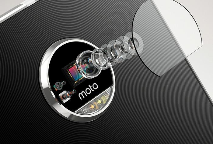IFA 2016. Lenovo анонсировала 5,5-дюймовый смартфон среднего класса Moto Z Play
