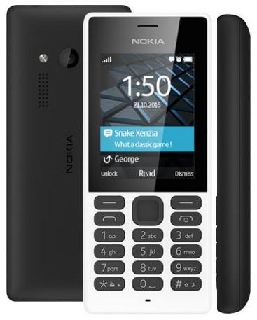 Представлен первый телефон «новой Nokia»