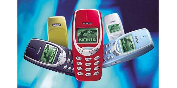 Nokia 3310 2017 года