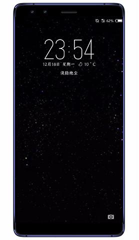 Раскрыты подробности о флагманском смартфоне Nokia 9 с OLED-экраном
