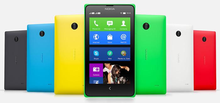 MWC 2014. Пресс-конференция Nokia: Nokia X, X+ и XL на базе Android, Nokia 202 и Nokia Asha 230