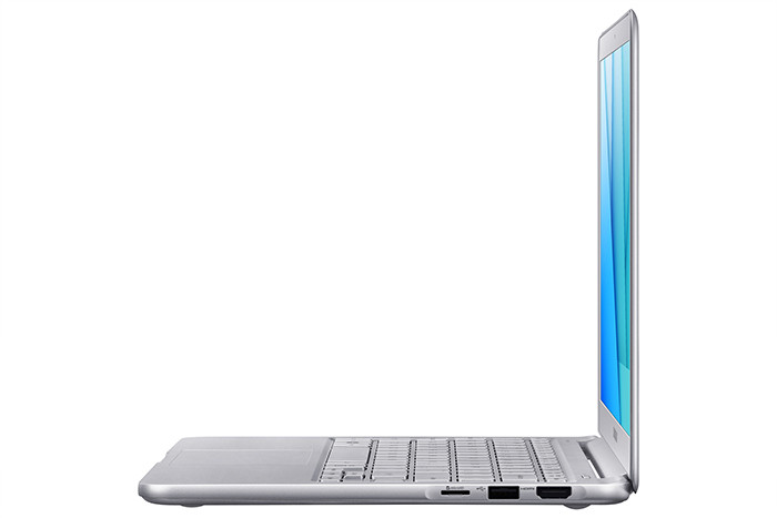 CES 2017. Ноутбуки Samsung: игровые, ультралегкие и на базе Chrome OS