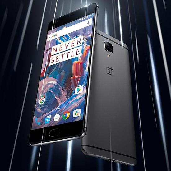 Анонсирован смартфон OnePlus 3 с экраном OpticAMOLED и 6 Гб оперативной памяти
