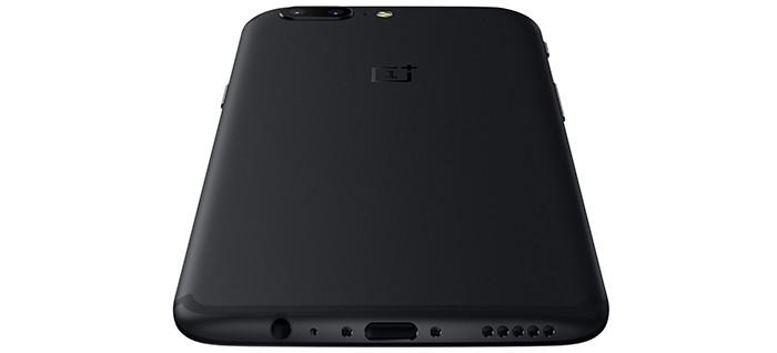 Представлен смартфон OnePlus 5 с AMOLED-экраном, Snapdragon 835 и 8 Гбайт оперативки