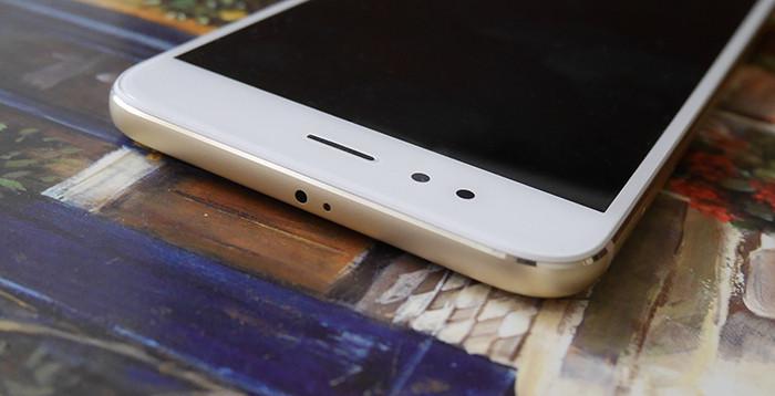 Обзор Xiaomi Mi A1: совмещение несовместимого, или первый Xiaomi без MIUI