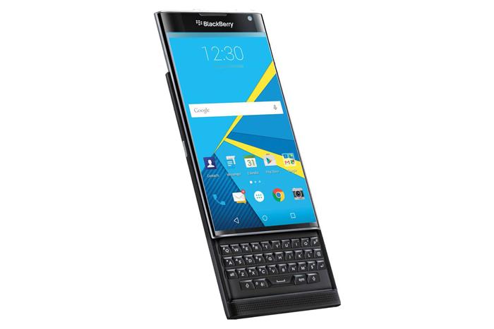 В BlackBerry подтвердили, что в этом году выпустят смартфон на Android