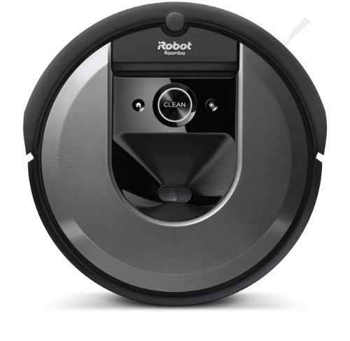 iRobot Roombai7+.