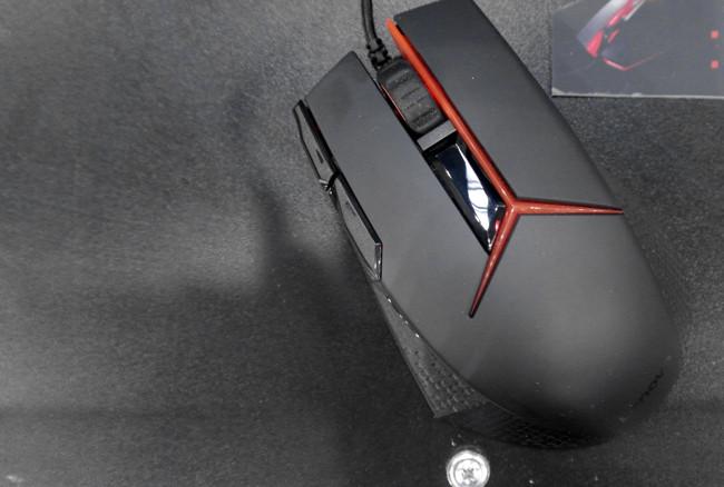 Lenovo Игромир 2017