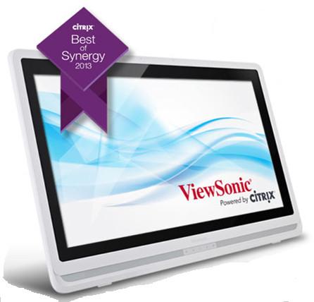ViewSonic: презентация в Москве и гора новинок
