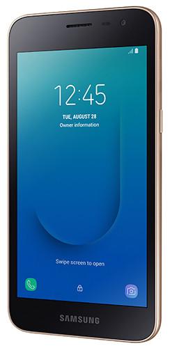 Samsung представила свой самый дешевый смартфон