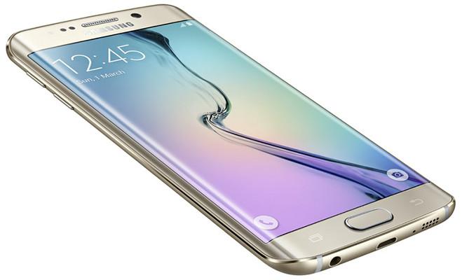 В недорогих смартфонах Samsung могут появиться изогнутые экраны