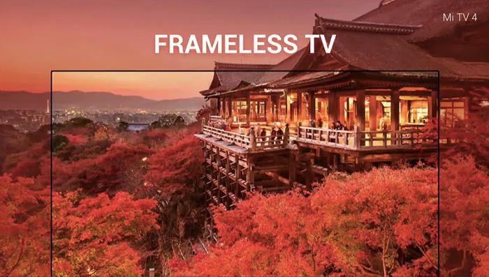 CES 2017. Новинки Xiaomi: белый Mi Mix, телевизоры с тонкими рамками и роутер с 8 Тб памяти