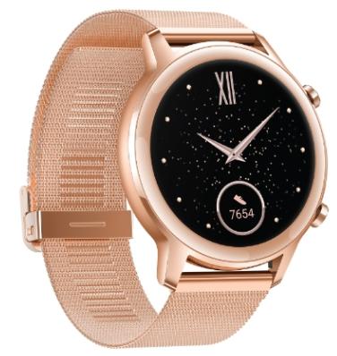 Премьера: Honor представляет женские умные часы и дарит продвинутые Bluetooth-наушники их покупателям