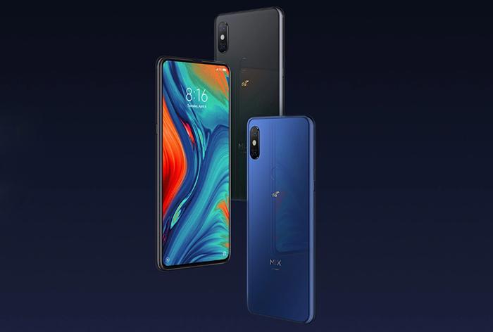 MWC 2019. Xiaomi анонсировала 5G-версию смартфона Mi Mix 3. Она получила более мощное железо и усиленный аккумулятор